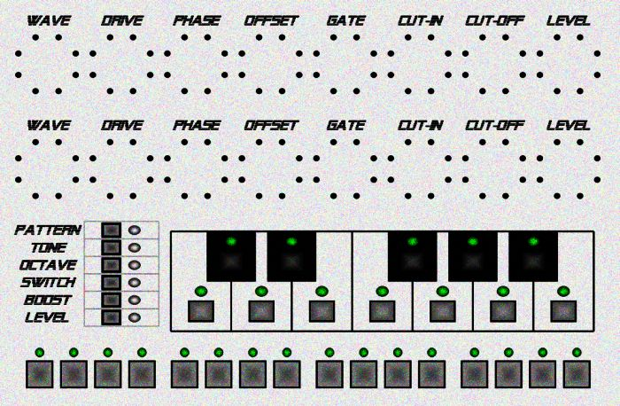 DRUMMIX - A Drum Computer in VHDL on a Xilinx Spartan 6 FPGA